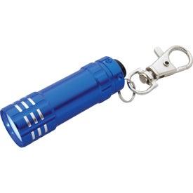 Promotional Pocket LED Keylight