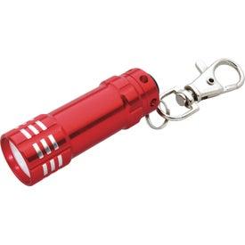 Pocket LED Keylight for Customization