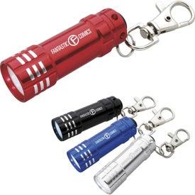 Pocket LED Keylight