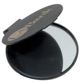 Customized Plastic Pocket Mirrors
