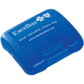 Promotional Pocket No-Med First Aid Kit