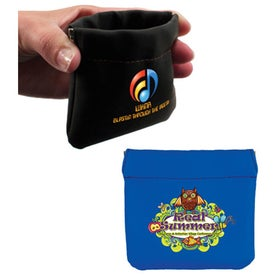 Personalized Pocket Pouch