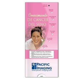 Pocket Slider Breast Cancer (Spanish)