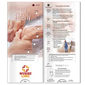 Pocket Slider: Care-giving for Your Elderly