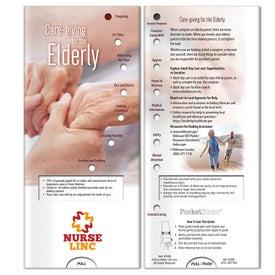 Pocket Slider: Care-giving for Your Elderly
