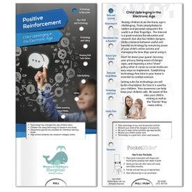 Pocket Slider: Child Upbringing in Electronic Age