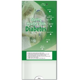 Personalized Pocket Slider: Diabetes
