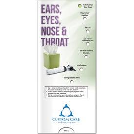 Pocket Slider: Eye, Ear, Nose and Throat
