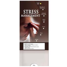 Pocket Slider: Stress Management for Marketing