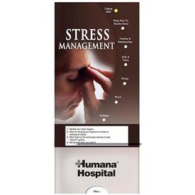 Pocket Slider: Stress Management