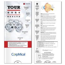 Pocket Slider: Your Eyes Health