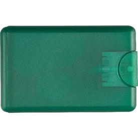 Custom Pocket Spray Hand Sanitizer