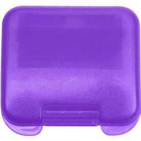 Logo Pocket Survivor - Empty Box