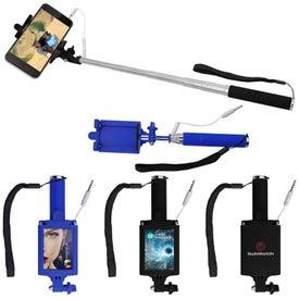 Pocket Wired Selfie Stick