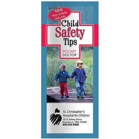 Pocket Doctor: Child Safety Tips