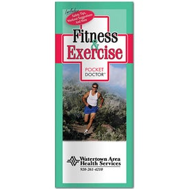 Pocket Doctor: Fitness and Exercise