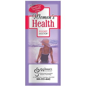 Pocket Doctor: Women's Health