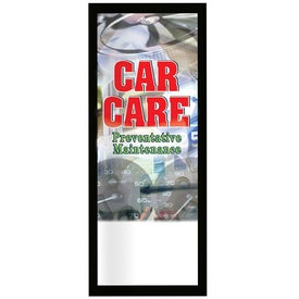 Pocket Pro: Car Care Imprinted with Your Logo
