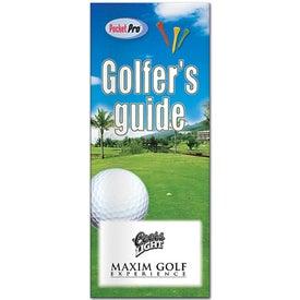 Pocket Pro: Golfer's Guide