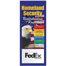 Pocket Pro: Homeland Security