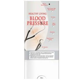 Company Pocket Slider: Blood Pressure