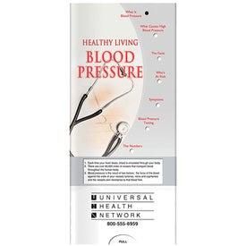 Pocket Slider: Blood Pressure