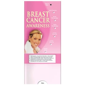 Company Pocket Slider: Breast Cancer