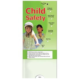 Pocket Slider: Child Safety for Marketing