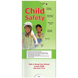 Pocket Slider: Child Safety
