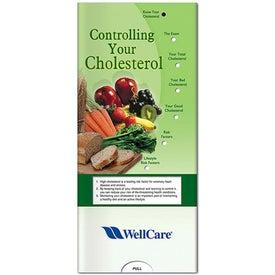 Pocket Slider: Cholesterol