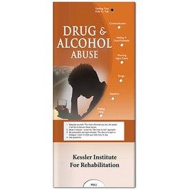 Pocket Slider: Drug and Alcohol Abuse