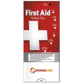 Pocket Slider: First Aid