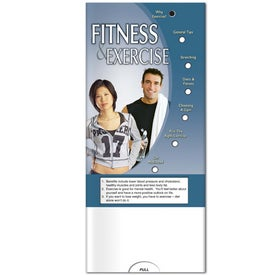 Company Pocket Slider: Fitness and Exercise