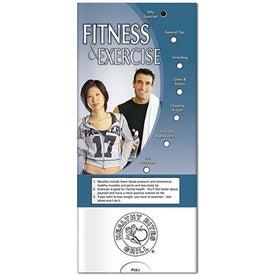 Pocket Slider: Fitness and Exercise