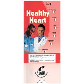 Pocket Slider: Healthy Heart