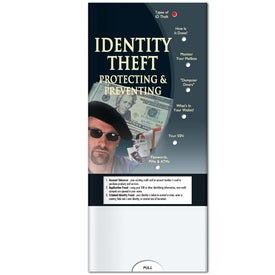 Pocket Slider: Identity Theft for Marketing
