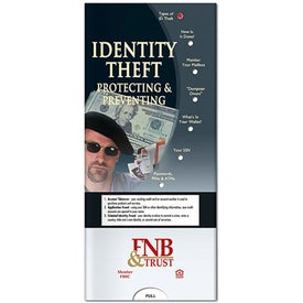 Pocket Slider: Identity Theft