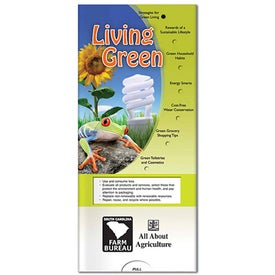 Pocket Slider: Living Green