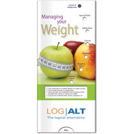 Managing Your Weight Pocket Slider