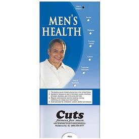 Pocket Slider: Men's Health