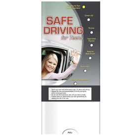 Pocket Slider: Safe Driving for Teens for Your Church