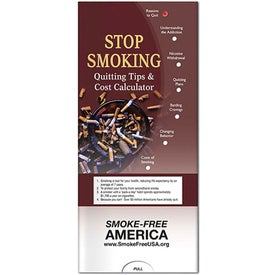 Pocket Slider: Stop Smoking