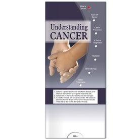 Promotional Pocket Slider: Understanding Cancer