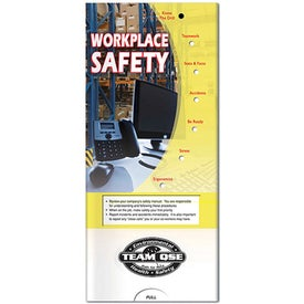 Pocket Slider: Workplace Safety