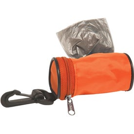 Poopy Pet Bag Dispenser for Your Company