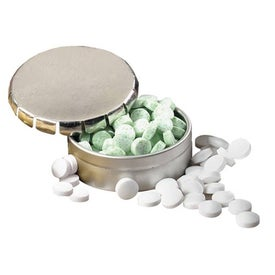 Company Pop Top Mint Tin