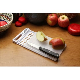 Portable Chopping Board for Marketing