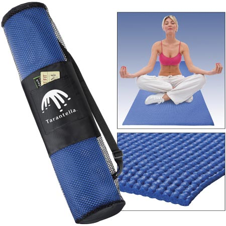 Portable Exercise Mat
