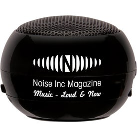 Portable Mini Speaker for Customization