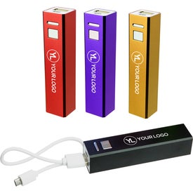 UL Listed Portable USB Charger (Mobile Devices)